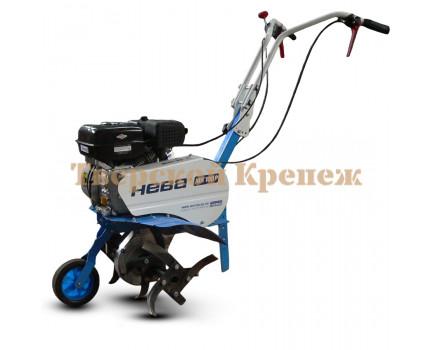 Мотокультиватор НЕВА МК-100Р B&S RS750