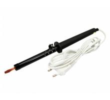 Паяльник электрический с карболитовой ручкой 25 Вт