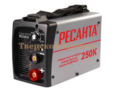 Сварочный инвертор РЕСАНТА САИ 250 К