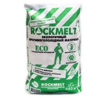 Противогололедный реагент ROCKMELT ECO 20 кг