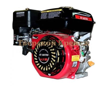 Двигатель бензиновый HAMMERMANN CF188F