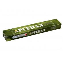 Электроды АРСЕНАЛ МР-3 D3.0 мм 1.0 кг