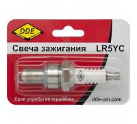 Свеча зажигания DDE LR5YC