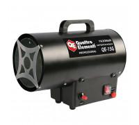 Нагреватель газовый QUATTRO ELEMENTI QE-15G