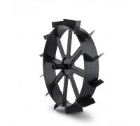 Колеса с грунтозацепами для мотоблока НЕВА 600х110 мм