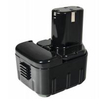 Аккумулятор ПРАКТИКА - HITACHI 12.0-1.5 Ni-Cd