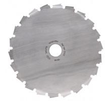 Нож для мотокосы HUSQVARNA SCARLETT 200-22Т 20 зубьев