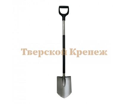 Лопата штыковая FISKARS Solid™ PROF