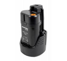 Аккумулятор ПРАКТИКА - BOSCH 10.8-2.0 Li-ION