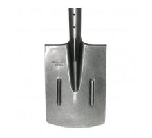 Лопата штыковая плоская рельсовая сталь