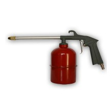 Пистолет для вязких жидкостей QUATTRO ELEMENTI