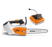 Аккумуляторная цепная пила STIHL MSA 161T + SET