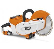 Аккумуляторный бетонорез STIHL TSA 230