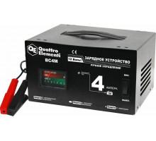 Зарядное устройство QUATTRO ELEMENTI BC 4М