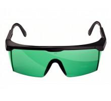 Очки для нивелира BOSCH зеленые