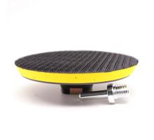 Тарелка опорная BIBER 125 мм для УШМ VELCRO