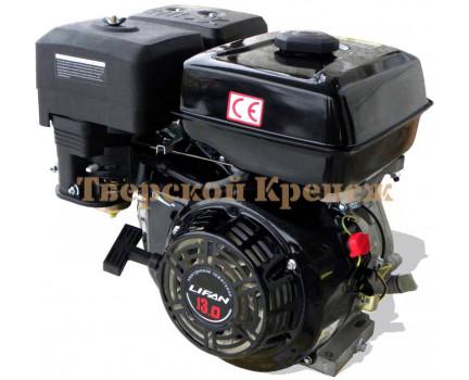 Двигатель бензиновый LIFAN 188F-D25 3А