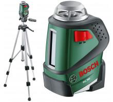 Лазерный уровень BOSCH PLL 360 SET