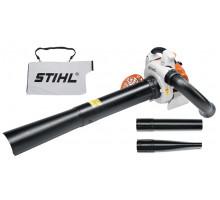 Воздуходув бензиновый STIHL SH 86