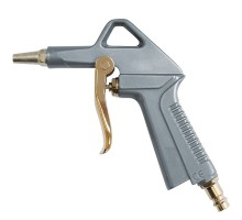 Пистолет продувочный FUBAG корткий нос