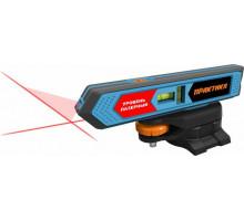 Лазерный уровень ПРАКТИКА NLL01