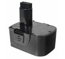 Аккумулятор ПРАКТИКА - ИНТЕРСКОЛ 14.0-1.5 Ni-Cd