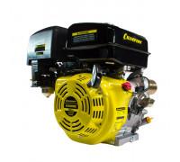 Двигатель бензиновый CHAMPION G390HKE