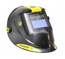 Маска сварщика ESAB WARRIOR TECH BLACK