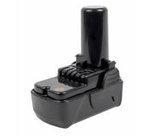Аккумулятор ПРАКТИКА - HITACHI 10.8-1.5 Li-ION