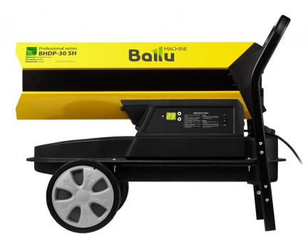 Нагреватель дизельный BALLU SIBER HEAT BHDP-30 SH