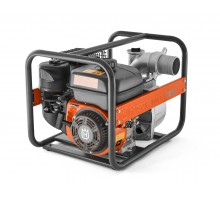 Мотопомпа бензиновая HUSQVARNA W80P