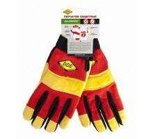 Перчатки защитные DDE VIBRO-PROTECT L