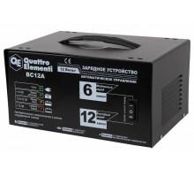 Зарядное устройство QUATTRO ELEMENTI BC 12А