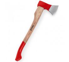 Топор с деревянной ручкой STIHL 1000 гр