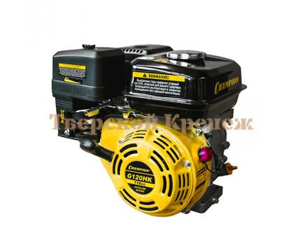 Двигатель бензиновый CHAMPION G120HK