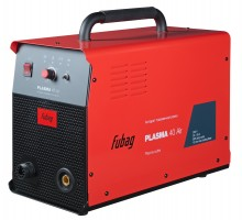 Плазменный резак FUBAG PLASMA 40 AIR