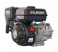 Двигатель с редуктором LIFAN 168F-2R