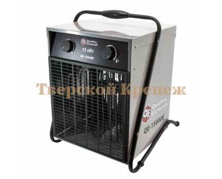 Нагреватель электрический QUATTRO ELEMENTI QE 15000E