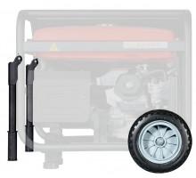 Комплект колес и ручек к генератору FUBAG