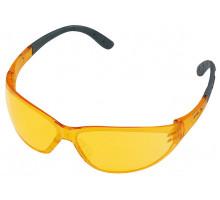 Очки защитные STIHL CONTRAST желтые