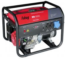 Генератор FUBAG BS5500