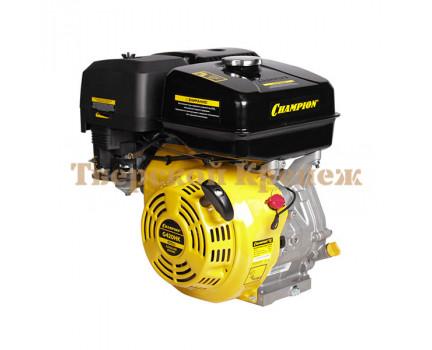 Двигатель бензиновый CHAMPION G420HK