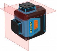 Лазерный уровень ПРАКТИКА NLC360-2