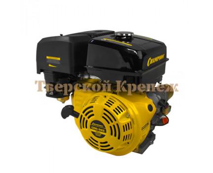 Двигатель бензиновый CHAMPION G390-1HKE