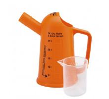 Мерная емкость для приготовления смеси STIHL 25 л