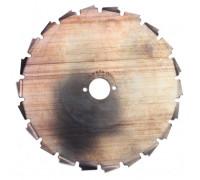 Нож для мотокосы HUSQVARNA OPTI 255-22Т 20 зубьев