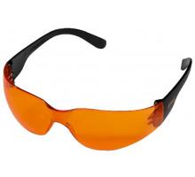 Очки защитные оранжевые STIHL LIGHT