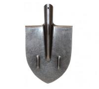 Лопата штыковая острая рельсовая сталь
