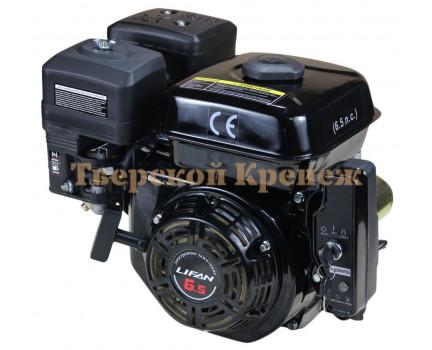 Двигатель бензиновый LIFAN 168F2D-D20 3А