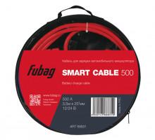 Кабель для зарядки аккумуляторов FUBAG 500